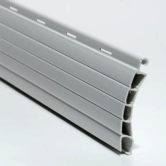 Lamele div PVC de 37 mm