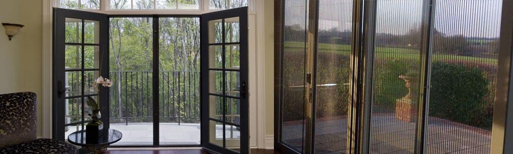 Zanzariere desa fenster - Coibentazione davanzali finestre ...
