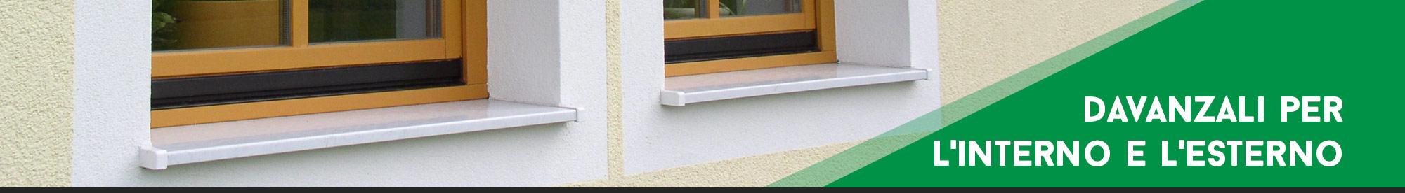 Davanzali desa fenster - Davanzali per finestre ...