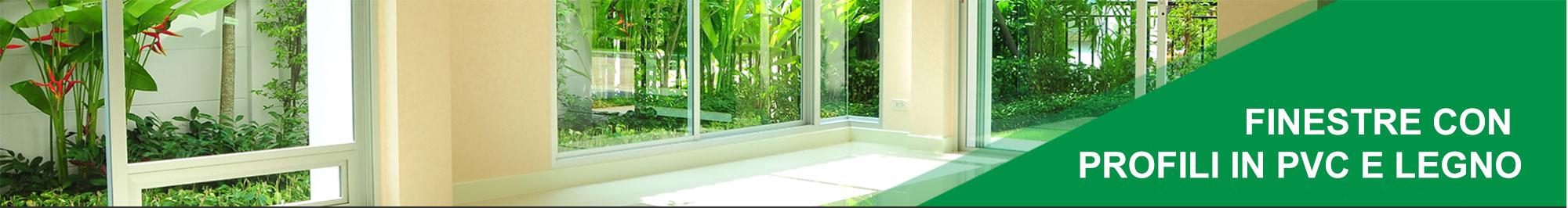 Finestre in pvc desa fenster - Coibentazione davanzali finestre ...