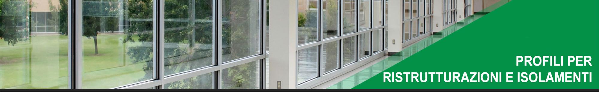 Profili di ristrutturazione desa fenster - Coibentazione davanzali finestre ...